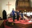 Psalms, Hymns and Spiritual Songs Concert