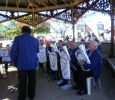 CNL Brass Euphoniums and Baritones exposed at the Wallsend Winter Carnivale Concert 11 August 2013