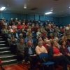 "The audience at the ""Musical"" Magic Concert 24 May 2015"