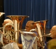 A Brass Christmas Concert: Basses on the Beat
