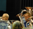 A Brass Christmas Concert: Baritones Ken and Andrew