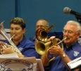 A Brass Christmas Concert: Band members