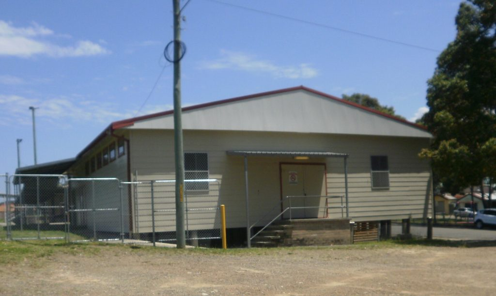Ulinga Community Hall